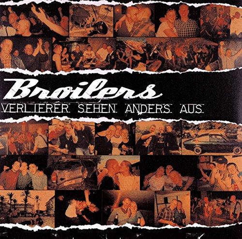 Verlierer Sehen Anders aus [Vinyl LP]