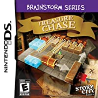 Treasure Chase-Brainstorm Series (輸入版)