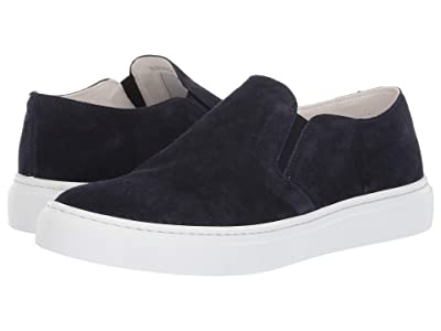 To Boot New York Alessia (Blue Suede) Women