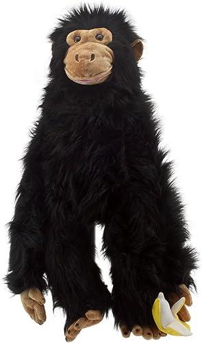 The Puppet Company Grand Chimpanzé Primates Marionnette à Main