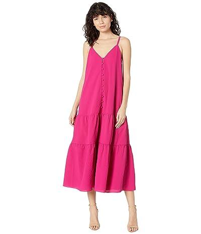 Ted Baker Luaan Button Through Cami Dress