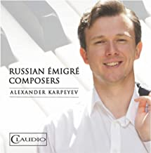 Russian Emigre Composers 1