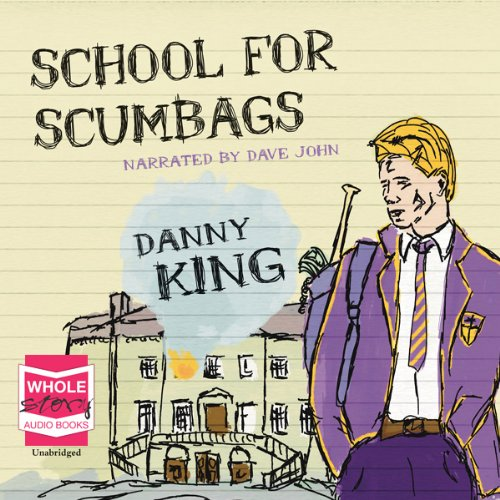 School for Scumbags cover art