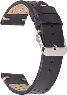 black rally strap