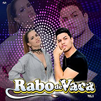 Rabo De Vaca Vol.5 - Ao Vivo