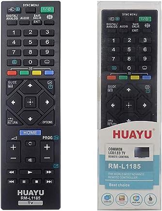 Gorilla Babo Universal Remote Compatible for Sylvania