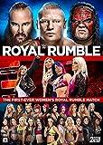 WWE: Royal Rumble 2018 (DVD)