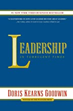 Leadership: In Turbulent Times PDF