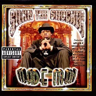Made Man by Silkk the Shocker (1999-02-22)