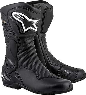 Alpinestars Motorradstiefel SMX 6 V2 GORE TEX Stie