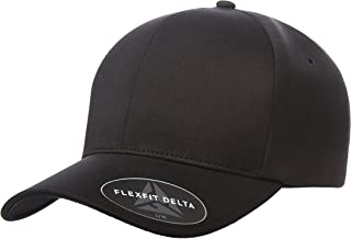 Flexfit Men's Seamless Fitted Delta Cap