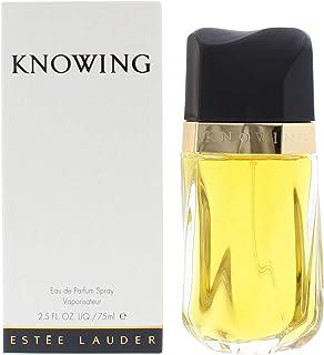 Estee Lauder Knowing 75ml Eau De Perfume, 0.5 kgg