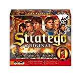 STRATEGO - Stratego original, juego de estrategia (DISET,S.A 80515) , color/modelo surtido