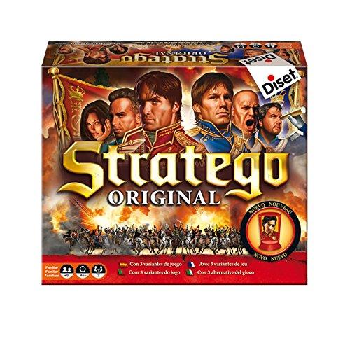 STRATEGO - Stratego...