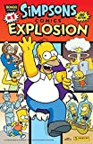 Simpsons Comics Explosion  Bd. 1