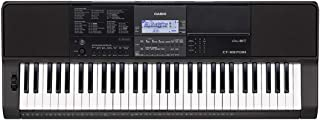 Casio CT-X870IN 61-Key Portable Keyboard (Black): Musical Instruments