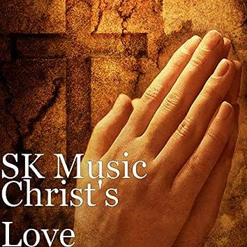 Christ's Love