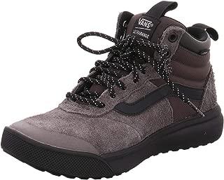UltraRange Hi Peat/Black Men's Classic Skate Shoes Size 7