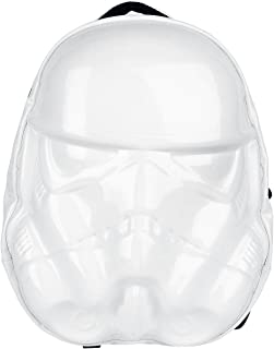 Star Wars- Stormtrooper Backpack Bio - Mochila Blanca SW Soldado Imperial, Color, 40 cm (Redstring Spain BP131015STW)