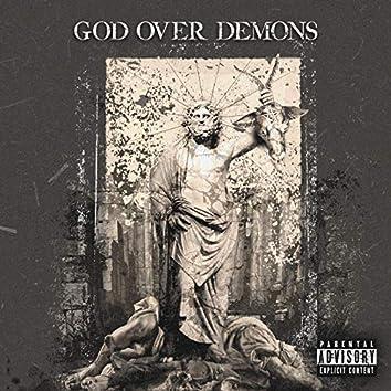 God over Demons