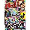 洋楽 DVD 爆売れTikTok神ベスト第2弾 4枚組 フルPV 165曲 No.1 Tik & Toker 2020〜2021 - DJ Beat Controls 4DVD TikTok No.1ベスト プレミアム画質&音質