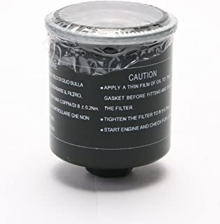 Scooter Oil Filter - Buddy 150, Buddy 125, Blur 150, ET4, LX 150, GT200