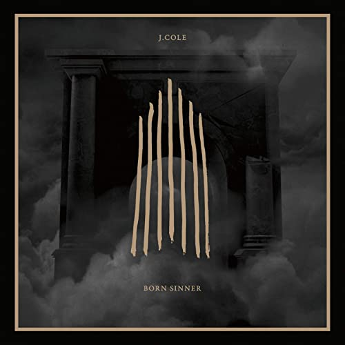 Born Sinner Clean By J Cole On Amazon Music Amazon Com