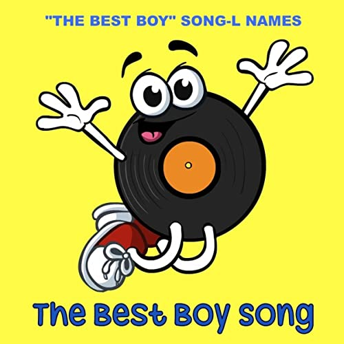 Levi Is The Best Boy by The Best Boy Song on Amazon Music