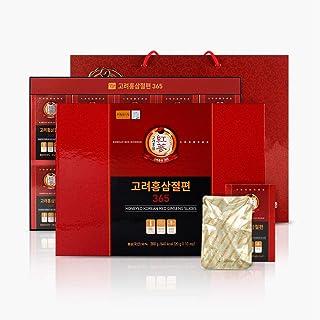 Korean Honey Sliced Red Ginseng 365