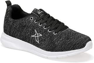FINARE 9PR Siyah Erkek Sneaker Ayakkabı