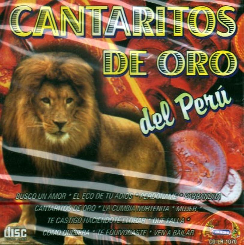 Cantaritos De Oro Del Puro (Busco Un Amor)