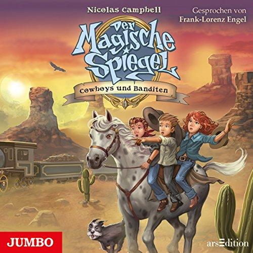 Cowboys und Banditen Titelbild