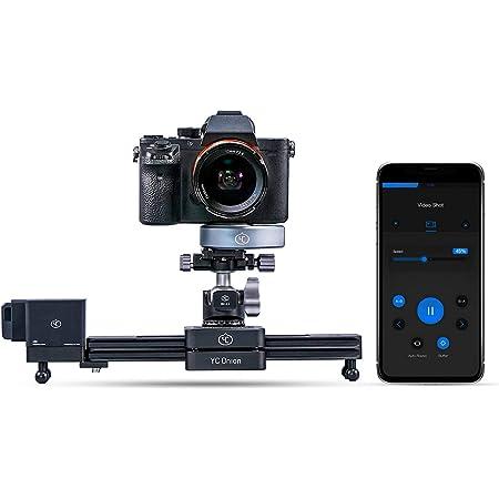 Yc Onion Motorised Camera Slider Camera Rail App Camera Photo