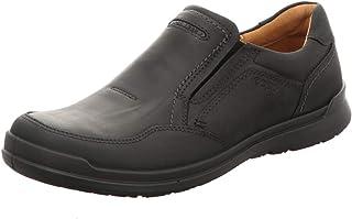 ECCO Howell, Zapatos de Cordones Derby Hombre