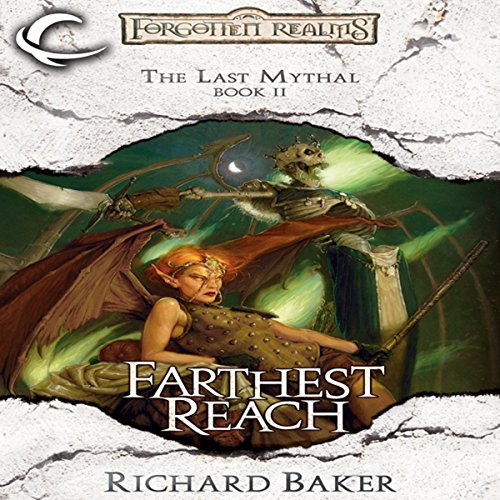 Farthest Reach cover art