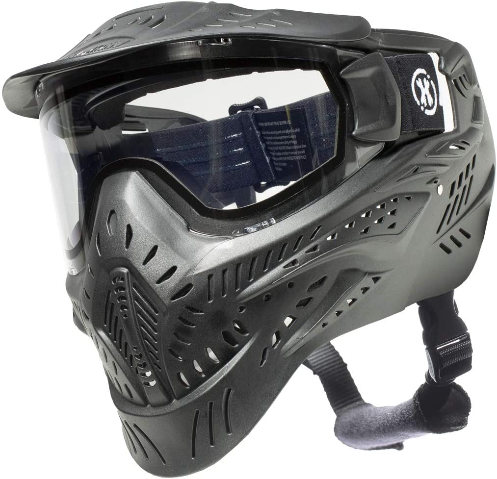 HK Army HSTL Paintball Goggle with Thermal Lens