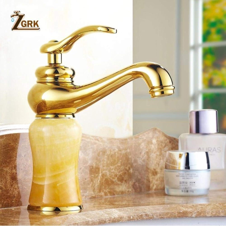ZGRK Vintage Antique Brass redary Single Level Single Hole Kitchen Sink Mixer Tap Bathroom Sink Mixer Taps bathroom furniture fitting A-217