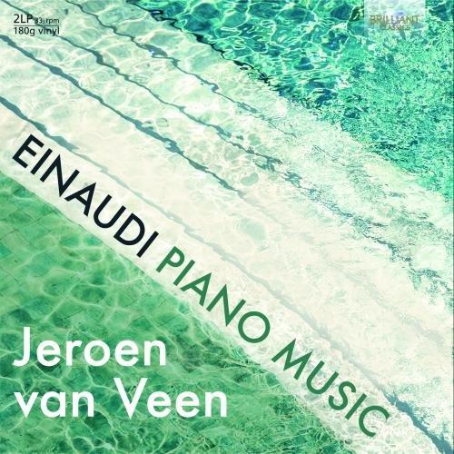 Piano Music [Vinyl LP]