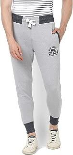 Alan Jones Clothing Solid Men's Joggers Track Pants
