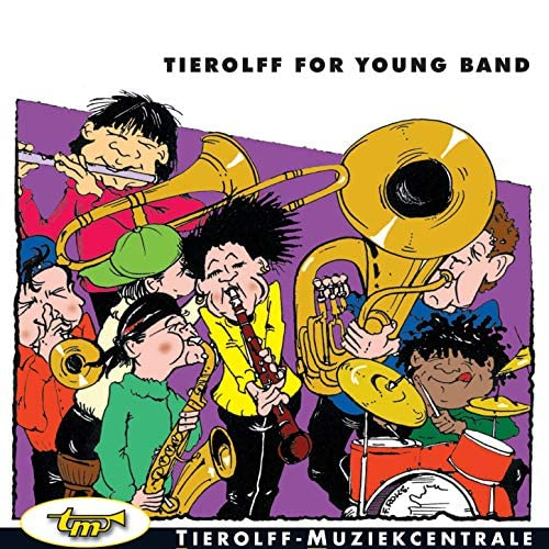 The Tierolff Ensemble Band