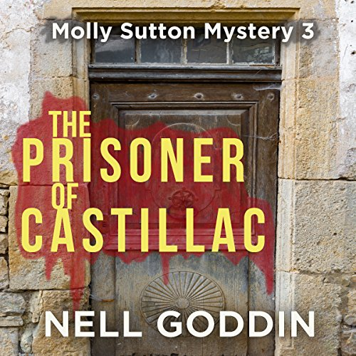 The Prisoner of Castillac audiobook cover art