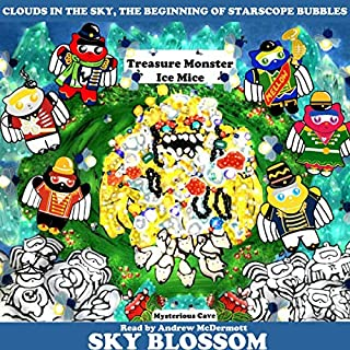 Clouds in the Sky audiobook cover art