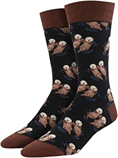 Socksmith Mens Significant Otter