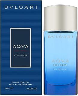 Bvlgari Aqva Atlantiqve Perfume Hombre 30 ml