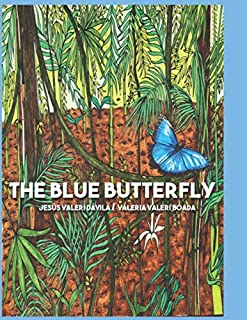 Blue Butterfly (Grandfather's Tales)