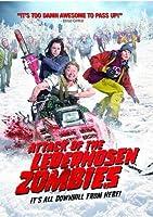 Attack of the Lederhosen Zombies / [DVD] [Import]
