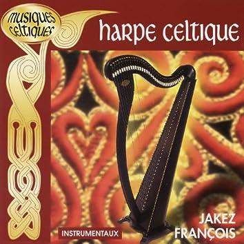 Harpe Celtique (13 Morceaux Instrumentaux)