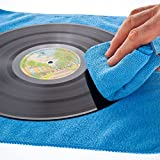 Audiophile Wahl Advanced Vinyl Schallplatten Kit - 2