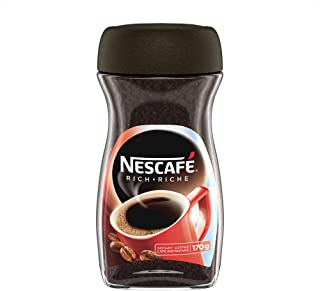 NESCAFÉ Rich, Instant Coffee, 170g Jar