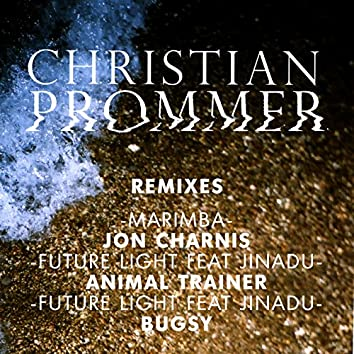 Compost Black Label #122 (Remixes by Jon Charnis, Animal Trainer, Bugsy)